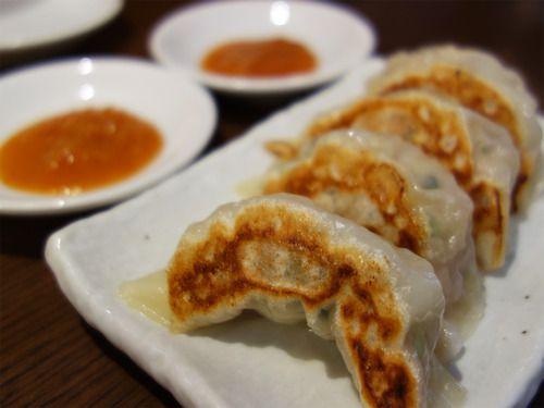 【福岡】餃子も美味しい濃厚味噌ラーメン店♪@味噌蔵 ふくべえ