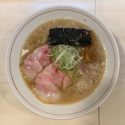 ラーメン ノボリザカ : 札幌市西区